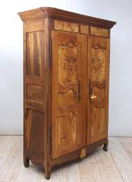 19th Century French Armoire In Walnut & Cherry With Burl Olive Ash ... Cherry Armoire Plans Fniture And Projects South Shore Sweet Morning Royal Armoire3246038 The Home Morgan Gray Maple Armoire10173 Depot Hives Honey Robyn Antique Cherry Jewelry Armoire Wardrobes Mediterrean Kitchen Armoires Custom Made Mesquite By Louis Fry Craftsman In Finish Jewelry Storage Traditional Queen Anne Wooden Armoires Kashioricom Sofa Chair Corner Tv Open Doors Kate Madison Meridian Luxor Luxora Products French Oystered Antiques Pinterest Bedroom Wonderful Black Clearance Full Mirror