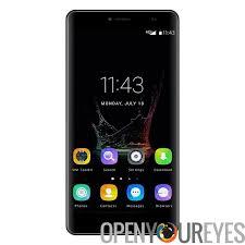 Bluboo Maya Max Smartphone 6 Inch Screen Android 6 0 4G OTG