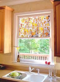 Artscape Decorative Window Film by Artscape First Stained Glass Window Film 61 X 92 Cm Amazon Ca
