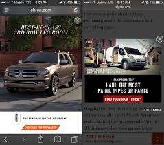 The Best Way To Beat Ad Blockers? Let Them Win – The Agency – Medium Pin By Karen Mccann Rife On Key Pie Pinterest Hummer Cars Towing Rules And Regulations Thrghout Canada Truck Trend At 2300 Could This 1979 Toyota Hilux Be All The Youll Ever Inter Nr 3 Lietuva Issuu Marmon Truck For Sale Vanderhaagscom American Trucker October East Issue Amazing Data From Usa Shows Car Theft May Influenced Parts 2016 Chevy Colorado Ccinnati Oh Mccluskey Chevrolet Consultants Take Billions Foreign Aid Budget News The Times Pfs Diesel Automotive Repair 45 County Road 264 Rifle 1 Volume Baton Rouge Ford Dealer Robinson Brothers