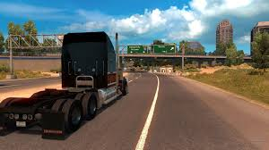 100 East Coast Truck To Map V 16 For American Simulator