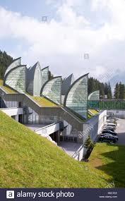 100 Tschuggen Grand Hotel Arosa Bergoase Spa Of The Architect Mario Botta