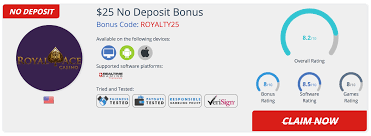 5 No Deposit Casino Offers That You Can Claim Right Now | Techno FAQ Top No Deposit Casino Mobile For 2019 Silver Oak Online Bonus Masterpiece Studio Roaring 21 Detailed Review Code And Rich Casino No Deposit Bonus Codes 25 Free Spins Codes 365 Roulette Royal Ace Casinobonusclub Best Five No Deposit Bonus Codes Mobile Tablet Payout Online Casino Coupon Kamus Free On Pandas Onbling Double Down Slots Poker