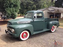 1951 Ford F1 Five Star Extra Cab Complete Restoration / 51k Orig Miles 1951 Ford F1 Truck 100 Original Engine Transmission Tires Runs Chevy Truck Mirrors1951 Pickup A Man With Plan Hot Rod Ford Truck Mark Traffic Ford Mercury Classic Pickup Trucks 1948 1949 1950 1952 1953 Passenger Door Jka Parts Oc 3110x2073 Imgur Five Star Extra Cab Restore Followup Flathead Electrical Wiring Diagrams Restoration 4879 Fdtudorpickup Gallery 1951fdf1interior Network