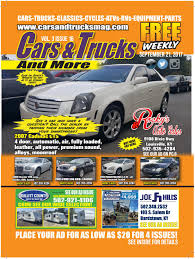 100 Go Cars And Trucks And Magazine Vol 3 Issue 16 By Carsandtrucksmag Issuu