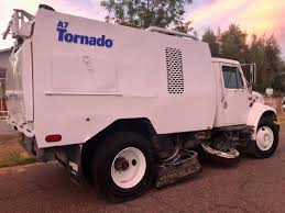 Commercial Vacuum Truck For Sale On CommercialTruckTrader.com