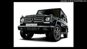 100 All Black Truck All Black Benz Truck Prod Phase YouTube