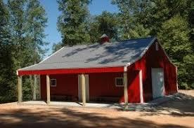 IMAGE GALLERY  DIY Pole Barns Pole Barn Kits Pole Buildings