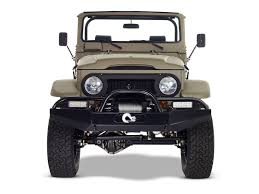 No, Its Not A Toyota! Its An Icon FJ! | Bj40 | Pinterest | Land ...