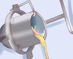 How To Build A Metal Melting Furnace For Casting: 15 Steps The Worlds Best Photos Of Backyardmetalcasting Flickr Hive Mind Foundry Facts Making Greensand At Home For Metal Casting Youtube Casting Furnaces Attaching A Long Steel Wire Handle Paul Andrew Lifts Redhot Backyard Metal And Homemade Forges Photo On Stunning Backyards Wonderful 63 Chic A Cheap Air Blower Back Yard Or Forge Make Quick And Dirty Backyard Mold