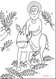 Fantastic Catholic School Coloring Pages Christian Free Printable Easter Crafts Preschool Full Size
