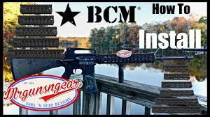 How To Install Bravo Company QRF & MCMR AR-15 Handguards By Mrgunsngear B  Channel Bcm Gunfighter Grip Mod 3 For M4 M16 Ar15 Rifles Color Flat Dark Earth Bravo Company Usa Home Facebook 224 Valkyrie Barrel Bolt Combo By Km Tactical 14999 Mcmr Mlok Compatible Modular Rail Length 15 Astrology Sign Gift Cstellation Celestial Zodiac Birthday Stainless Tumbler Taurus Cancer Aquarius Pisces Sagittarius Gemini Polymer Trigger Guard Type 0 1344 2015 Black Friday Buyers Guide Archives Zero7one Acme Tools Coupon Code Mod Buttstock Kit Milspec Collapsible 6 Position Bcmgfskmod0