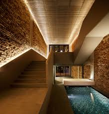 100 Kd Pool The Shophouse FARM ArchDaily