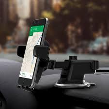 TAGG Touch Frame Car Mount Premium Car Mobile Holder Amazon Electronics
