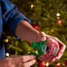 Making Christmas Tree Preservative by Amazon Com Miracle Gro For Christmas Trees Christmas Tree