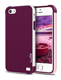Amazon iPhone 5s Case LoHi Apple iPhone 5S Case [Dual
