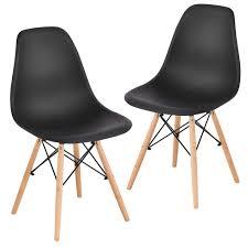 2er set esszimmerstühle für esszimmer real de