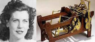 Margaret E Knight Known As The Most Famous Female Inventor Of 19th Century Is Credited With Invention A Machine That Folded And Glued Paper