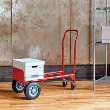 Convertible Heavy-Duty Hand Truck | Safco Products Safco Onyx Mesh Mobile Cart With 4 Drawers Black Amazoncouk Tuff Truck Convertible Hand Products Hideaway 4050 Saf4050 Ebay Hideaway 10 Best Alinum Trucks With Reviews 2017 Research Core Plastic 150 Lb Capacity Luggage 4058nc Fdingtopcom Steel 175 4057nc 4074 3way Beach Chair Carrier Folding Harbor Freight The Phandle Economy 4071
