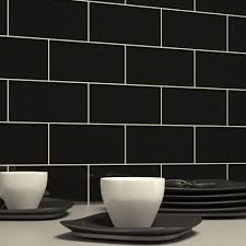 6 X 12 Glass Subway Tile by Subway Tile The Tile Home Guide