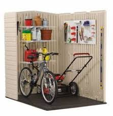 Roughneck 7x7 Shed Instructions by Shop Rubbermaid Common 7 Ft X 7 Ft Actual Interior Dimensions
