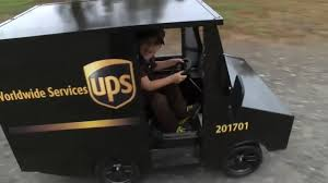 UPS Employee Helps Make A Forest City Boy's Dream Come True | WTTE Carbon Fiberloaded Gmc Sierra Denali Oneups Fords F150 Wired Move Over Ups Truck Amazon Delivery Vans To Hit The Street Drivers Are Making Deliveries In Uhaul Trucks Business Insider Freight Wikipedia 2017 Fedex And Holiday Schedule Closures Refund Retriever The Astronomical Math Behind New Tool Deliver Packages Will Kill Workers Accuse Giant Of Harassment Discrimination Why Almost Never Turn Left Cnn Deliver Packages By Bike Toronto Reveals Fleet Allelectric Delivery Vans For Ldon Went On Strike 21 Years Ago Whats Different Today Fortune