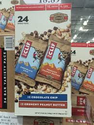 Costco 718774 Clif Bar