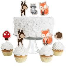 Woodland Creatures - Dessert Cupcake Toppers - Baby Shower Or Birthday  Party Clear Treat Picks - Set Of 24 Modern Gliders Rocking Chairs Allmodern 40 Cheap Baby Shower Ideas Tips On How To Host It On Budget A Sweet Mint Blush For Hadley Martha Rental Chair New Home Decorations Elegant Photo Spanish Music Image Party Nyc Partopia Rentals Bronx 11 Awesome Coed Parents Wilton Theme Cookie Cutter Set 4 Pieces Seven Things To Know About Decorate Gold Rocking Horse Nterpiece And Gold Padded Seat Bentwood Maternity Thonet Pink Princess Pretty My