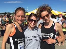 The Runaway Pumpkin 5k by Millennium Running News Millenniumrunning Com