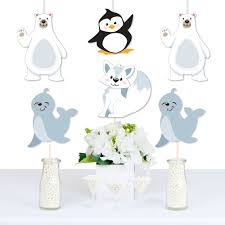 Arctic Polar Animals - Polar Bear, Seal, Penguin And Arctic Fox Decorations  DIY Winter Baby Shower Or Birthday Party Es Modern Gliders Rocking Chairs Allmodern 40 Cheap Baby Shower Ideas Tips On How To Host It On Budget A Sweet Mint Blush For Hadley Martha Rental Chair New Home Decorations Elegant Photo Spanish Music Image Party Nyc Partopia Rentals Bronx 11 Awesome Coed Parents Wilton Theme Cookie Cutter Set 4 Pieces Seven Things To Know About Decorate Gold Rocking Horse Nterpiece And Gold Padded Seat Bentwood Maternity Thonet Pink Princess Pretty My