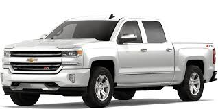 Chevrolet Sierra Truck | 2019 Chevrolet Silverado First Look Kelley ...
