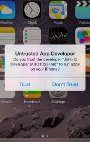 iOS 8 Is Not Vulnerable To Viruses Apple Removes Antivirus Apps
