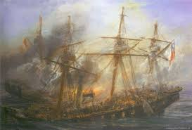 Sinking Of The Uss Maine Quizlet by La Pintura Y La Guerra Sursumkorda In Memoriam Roman Empire