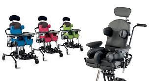 everyday activity seat leckey