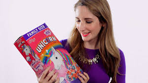 Kelloggs Has A Limited Edition Unicorn Cereal Heres What It Tastes Like