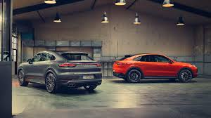 100 Porsche Truck Price 2020 Cayenne Coupe Trades Capacity For Comeliness Roadshow