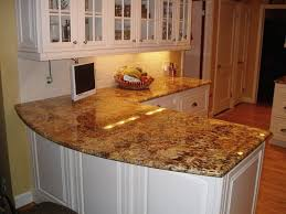 granite countertop wall colors white cabinets decorative stone