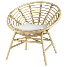 fauteuil bambou le boudoir de madame mode