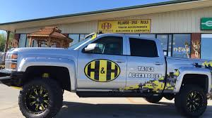 H&H Home & Truck Accessory Center - Huntsville AL