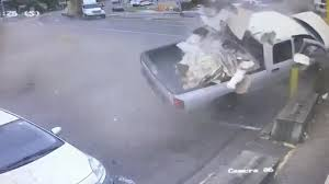 100 The Truck Shop Auburn Wa DUI Suspect Almost Hits Two In Donut Shop Crash Tacoma News