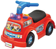 Fisher Price Lil Fire Truck Ride-On: Amazon.co.uk: Toys & Games Baghera Ride On Speedster Fireman Truck Little Earth Nest Vilac Wooden 2in1 Fire Activity Walker At John Lewis Sam Electric Ride On Fire Engine In Knowle Bristol Gumtree Tikes Cozy Rideon Zulily Checking The Didit Box A Boat And Truck Did It For Kids Engine Children Toy Boys Big Squirting Push Best Choice Products Alice Frederick 12 Months Power Wheels Walmart Resource Amazoncom Wonderworld Toys Games Rideon Moulin Roty