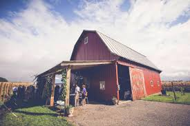 Patagonia Tin Shed Chelsea by Vineyard At Porter Central Sunbury Ohio Venue Report