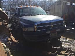100 Pick Up Truck Parts 1997 Dodge Ram Up TPI