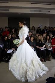 31 best wedding dresses design with feathers images on pinterest