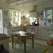 shabby chic küchen ideen zum einrichten und dekorieren
