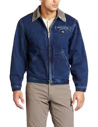 Dickies Men's Denim Zip Chore Coat At Amazon Men's Clothing Store ... Wrangler Womens Sherpa Denim Jacket Boot Barn Vintage Lee 81 Lj Chore Jacket 44 R 30s 40s Barn Coat Kate Spade Saturday Lost Pocket Nordstrom Rack Jackets Coats For Women American Eagle Outfitters This Will Be Your New Favorite Fall Mens Journal Rrl Fremont In Blue Men Lyst Two Jacks Supreme Louis Vuitton X Size M Vintage 1950s Coat Iron Charlie Outerwear Walmartcom Famous Cataloger With Removable Vest