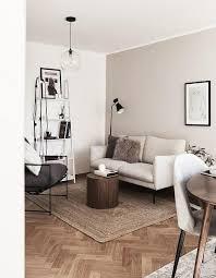 wohnzimmer ideen verschiedene wandfarben moderne