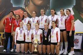 2009 Season History Northern Lights Junior Volleyball