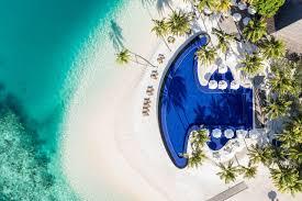 100 Rangali Resort Hotel Review Conrad Maldives Island Maldives