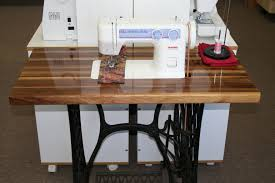 Koala Sewing Cabinet Craigslist by Our Custom Janome 712t Table Temecula Valley Sewing Center
